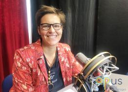 Sandrine Debailleux