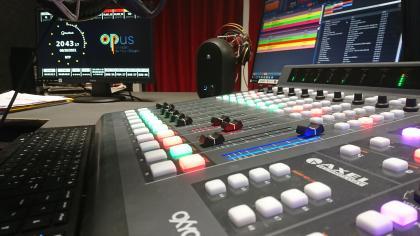 Lancement Officiel d'OPus, la radio de nos Villages samedi 18 septembre 2021